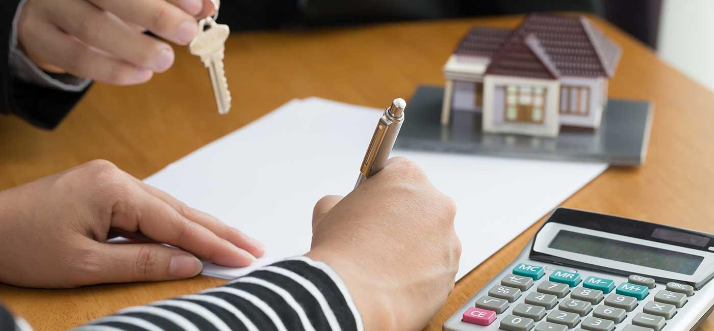 Home loan image