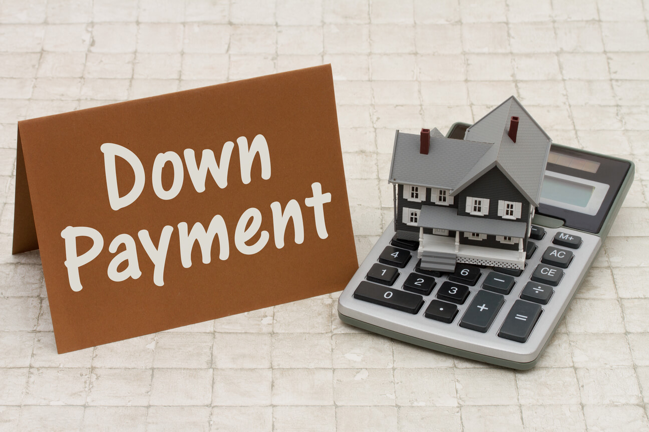 What Is the Recommended Down Payment?