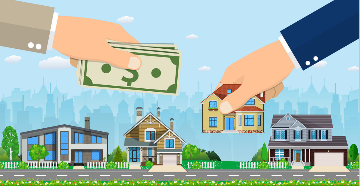 Lenders helping home buyers purchase new home
