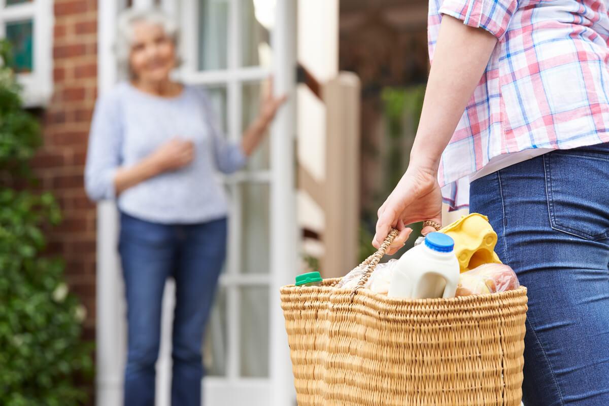 Make sure you're a good neighbor