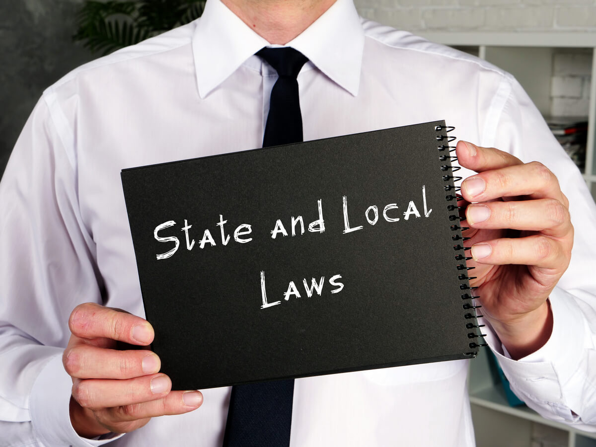 local laws